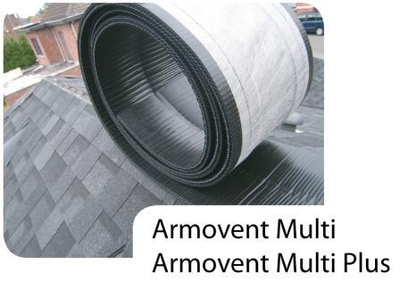 Вентиляційна система IKO Armourvent Multi