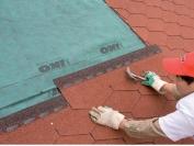 Підкладочний килим (підкладка) IKO Armourbase